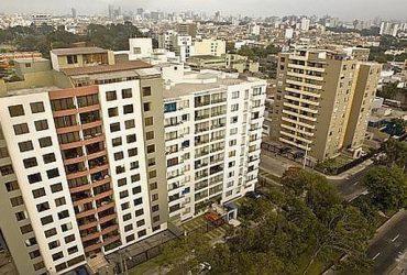 Sector construcción crece impulsado por el rubro inmobiliario